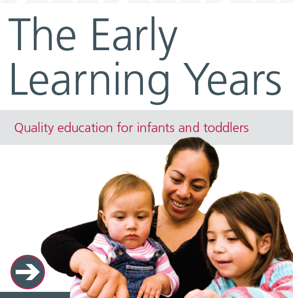 Early learning cover
